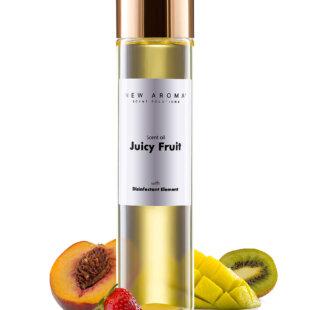 juicy fruit dezinfekcny aroma olej