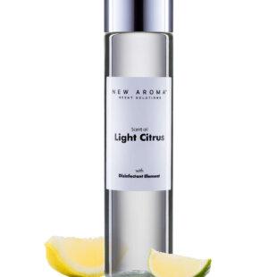 light citrus dezinfekcny aroma olej