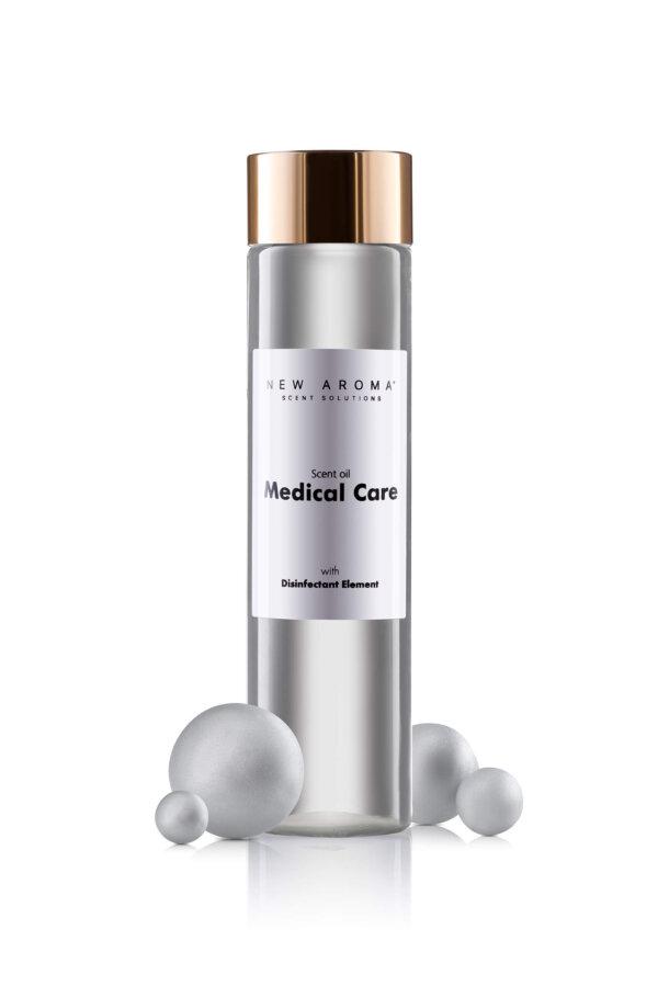 medical care dezinfekcny aroma olej
