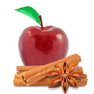 Hot Apple - vonný aroma olej