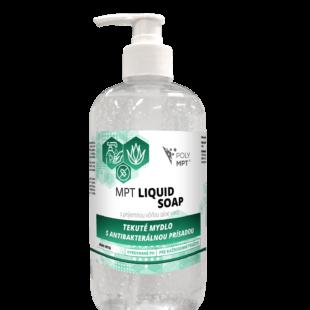 ANTIBAKTERIÁLNE MYDLO MPT LIQUID SOAP