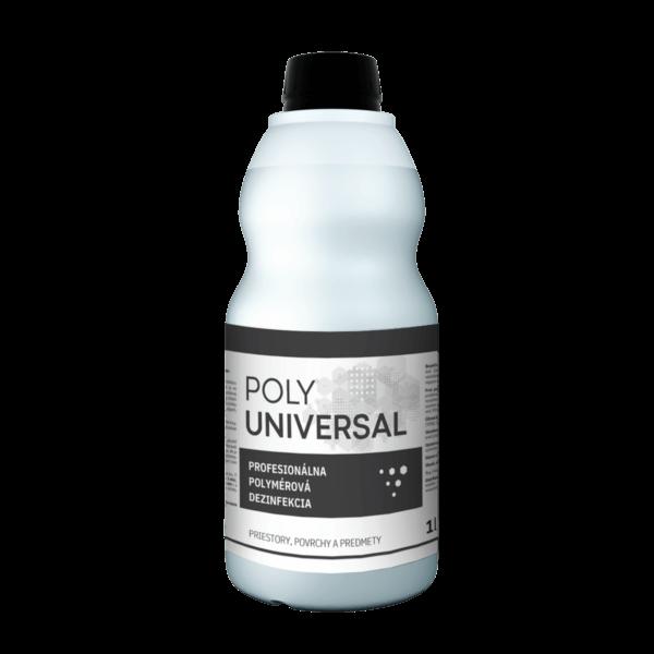 poly universal