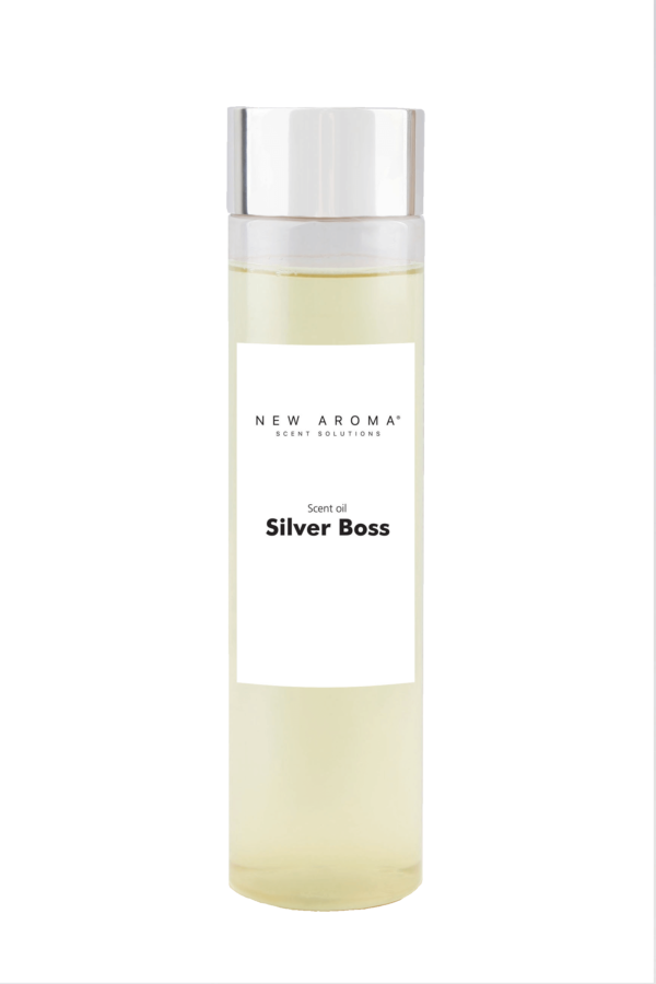 Silver Boss