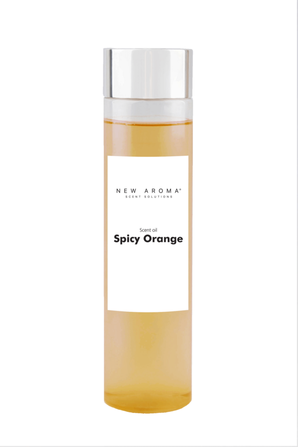 vona spicy orange